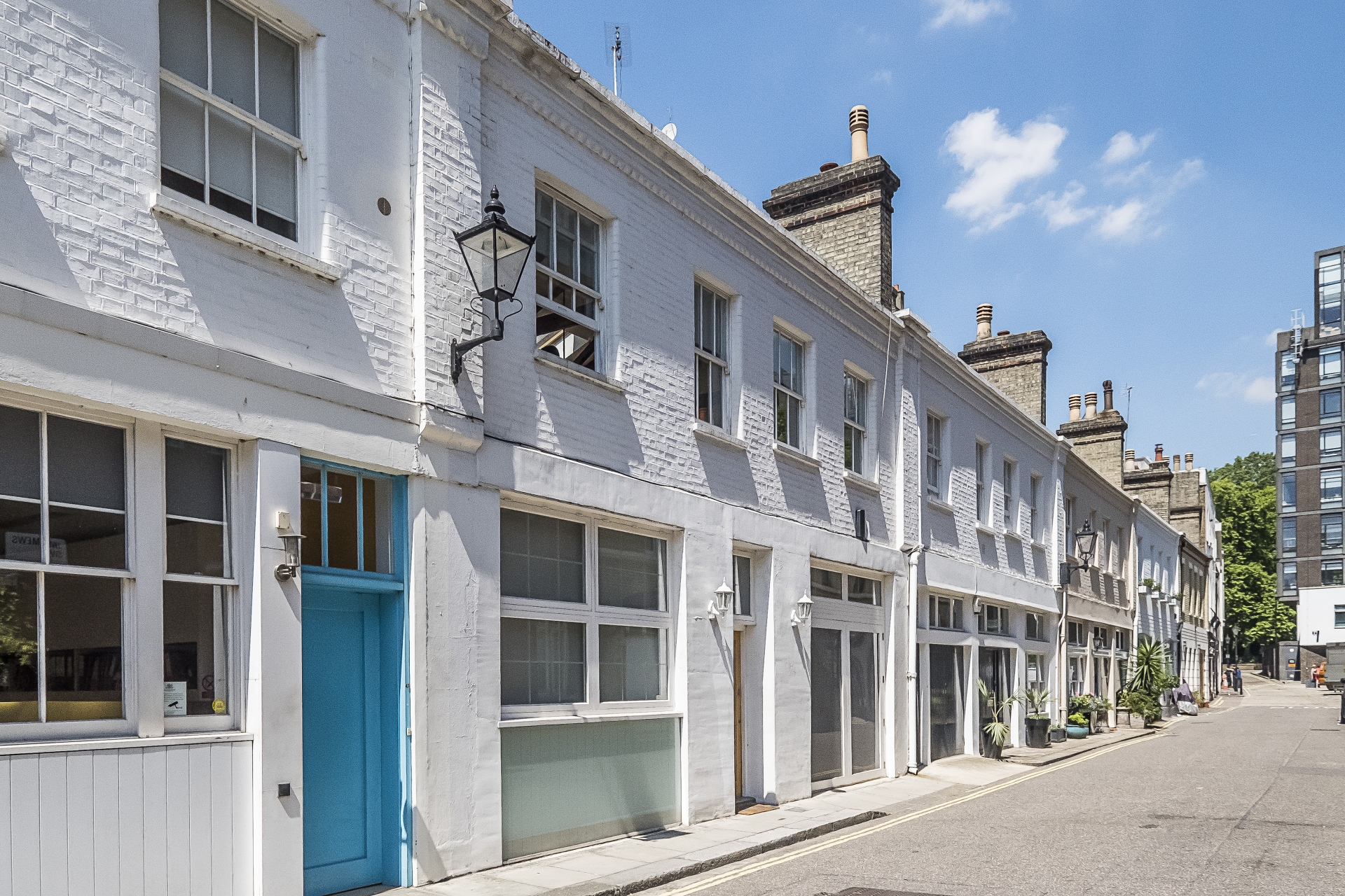 Loft-apartments to rent on London | London Property Search ...