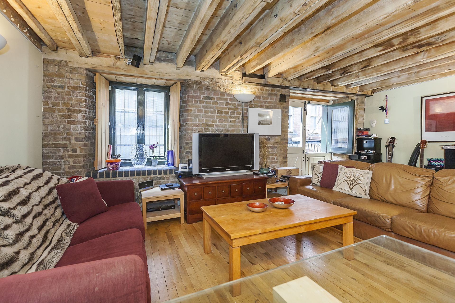Loft-apartments for sale on London | London Property ...