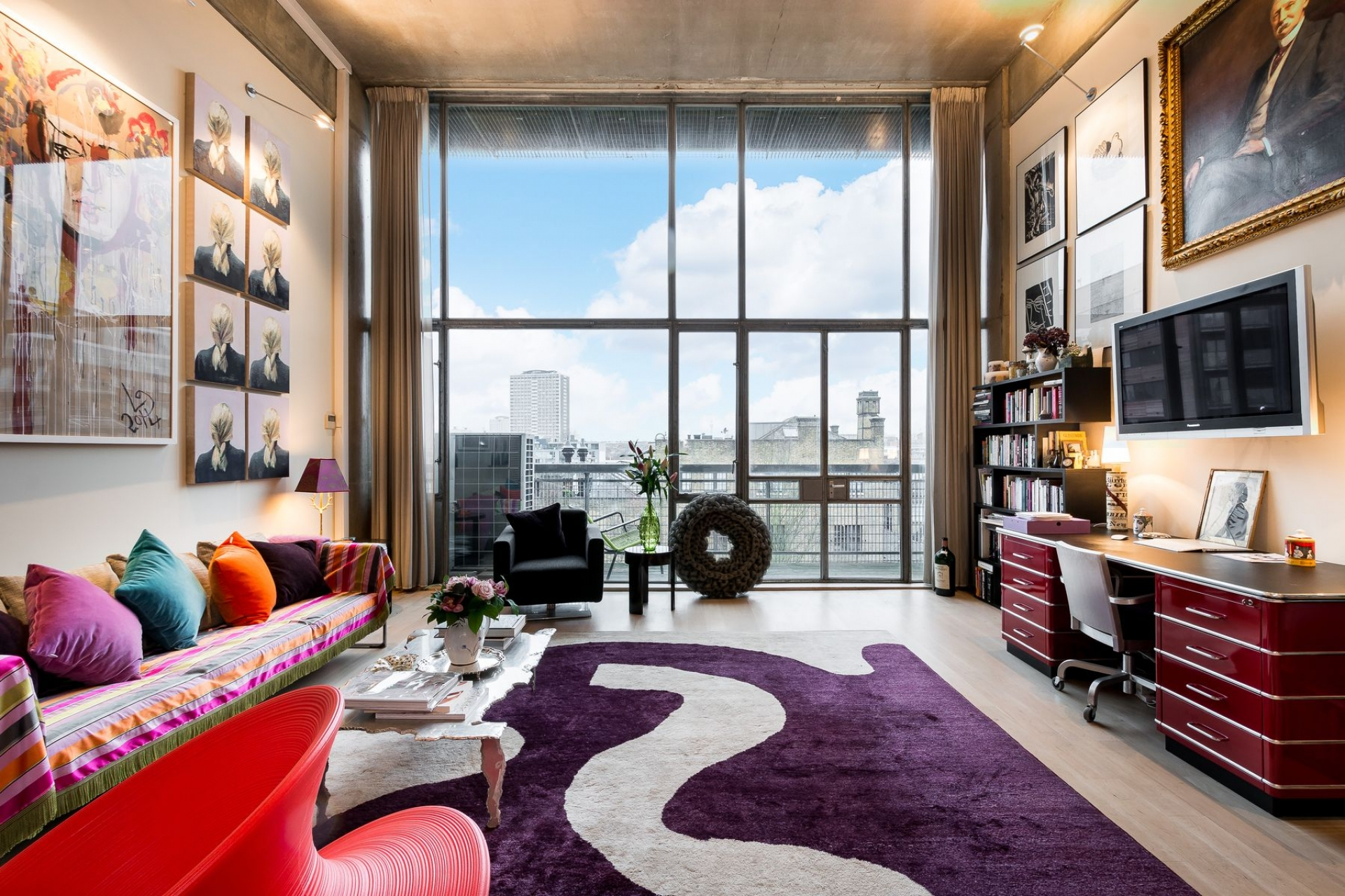 loft apartments for sale on london london property search