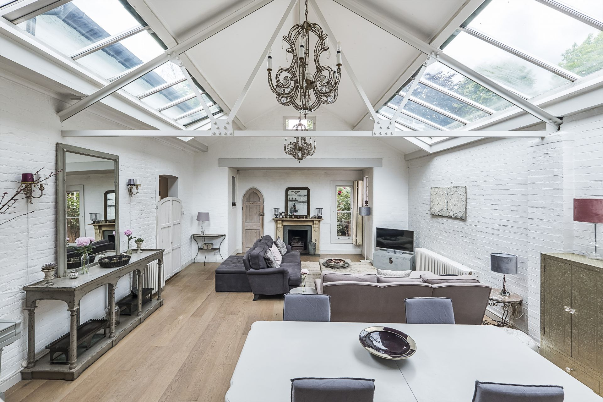 Loft-apartments for sale in London | London Property ...