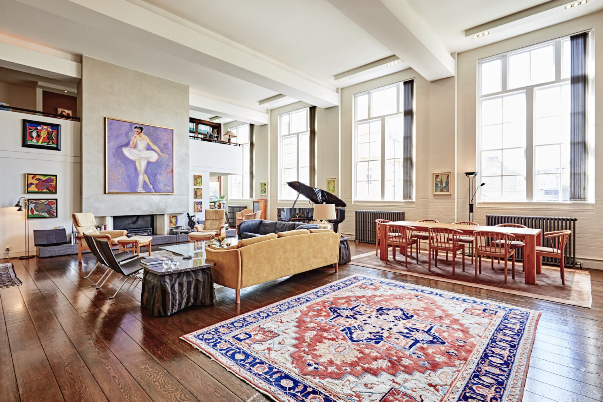 Loft-apartments for sale in London   London Property ...