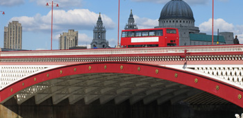 Blackfriars Bridge EC4