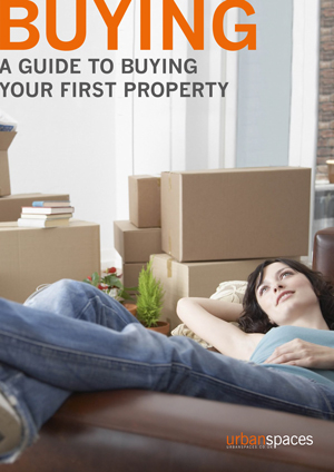 BUYING - A guide to buying your first property