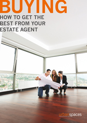 BUYING - How to get the best from your estate agent