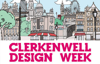 Clerkenwell Design Week, Clerkenwell