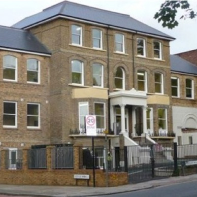 Kestrel House School in Crouch End London N8