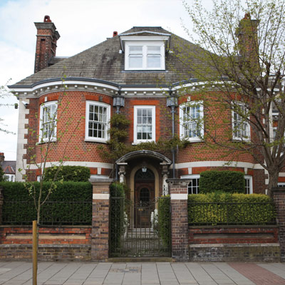 Property for sale in Kensal Rise & Queen