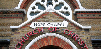 Kentish Town Hope Chapel