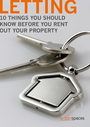 LETTING - 10 things you should know before you rent out your property