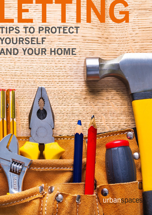 LETTING - Tips to protect yourself and your home