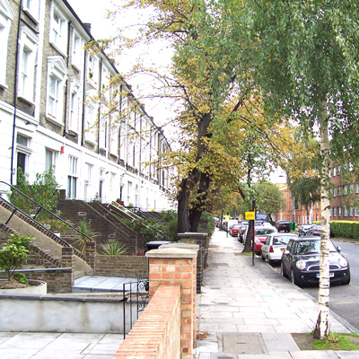 South Hampstead NW6