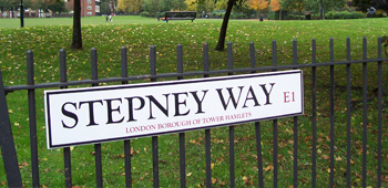 Stepney Way