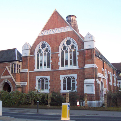 Stroud Green Baptist Church