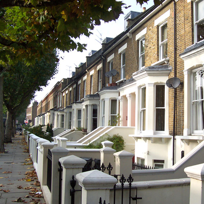 West Kilburn NW6